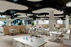 Spolu s prvými nájomcami jedného z najväčších pražských biznis centier Florentinum, privítala tento týždeň svojich zákazníkov aj prvá česká reštaurácia MEDUSA GROUP Presto.