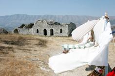 Fotografie znázorňujú projekty financované prostredníctvom nástroja predvstupovej pomoci (IPA) vAlbánsku, Bosne aHercegovine, vbývalej juhoslovanskej republike Macedónsko, vKosove*, Čiernej Hore, Srbsku avTurecku.