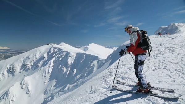 Počas Zimných olympijských hier vSoči bude trvať kampaň Slovenskej agentúry pre cestovný ruch vruských kinách. Zimný spot predstavuje Slovensko ako krajinu, kde si návštevníci užijú ideálnu dovolenku smnožstvom aktivít.