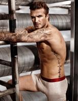 David Beckham bude hviezdou novej kampane, ktorá uvedie na trh jarnú kolekciu David Beckham Bodywear at H&M.