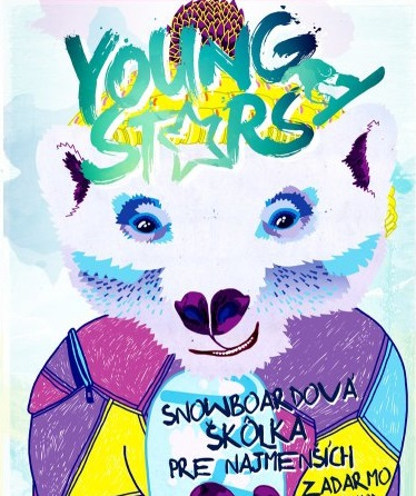 Sony Xperia Snowboardfest 2014 opäť aj so snowboardovou škôlkou!