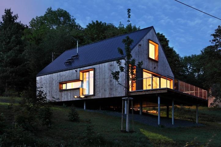 Spoločnosť Domesi aj na Slovensko konečne prináša veľmi úspešný koncept trendového bývania z Českej republiky.
