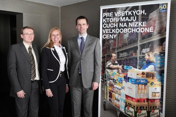 Načúvanie potrebám zákazníkov je hlavný motív novej stratégie cenotvorby, ktorú veľkoobchod METRO Cash & Carry spúšťa na Slovensku od 1. apríla 2014.