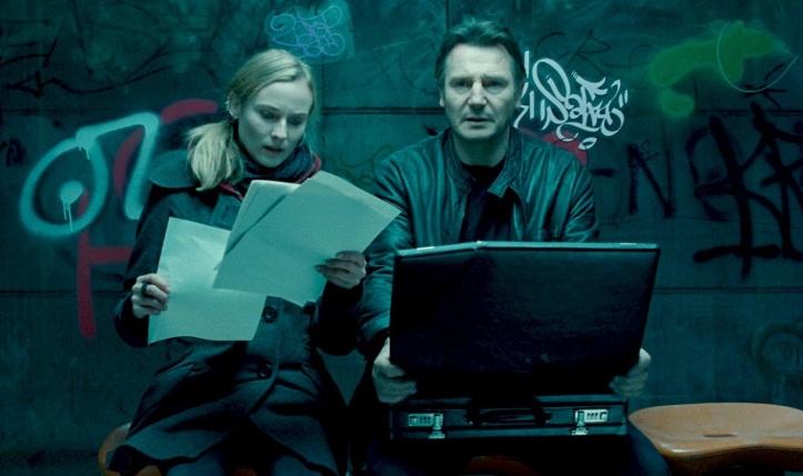 Najsledovanejším nespravodajským programom sa v nedeľu 9. marca 2014 v cieľovej skupine 12-54 stal triler Prenasledovaný (Liam Neeson v hlavnej úlohe).
