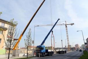 Štadión Antona Malatinského - Nový trnavský futbalový štadión, ktorý investor City-Arena odovzdá do majetku mesta, bude dokončený v prvom polroku 2015.
