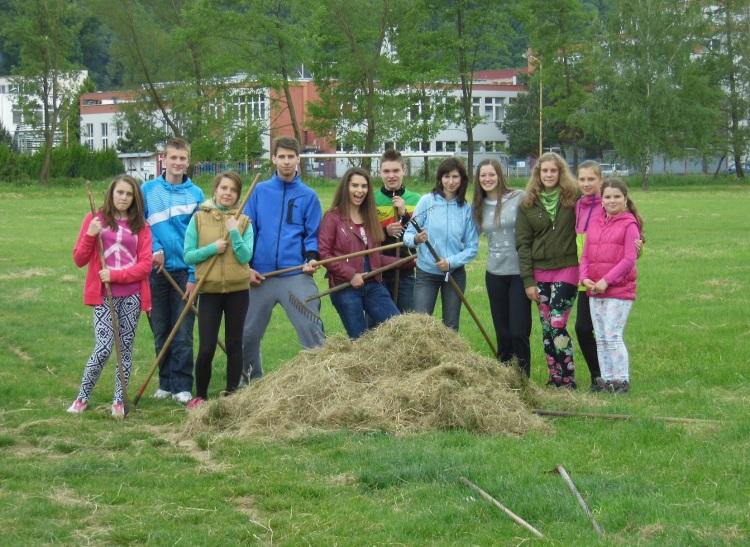 Projekt 72 HODÍN je dobrovoľnícky maratón