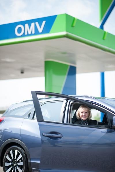 """Súťaž s názvom """"MaxxMotion – Tankujte na OMV a vyhrajte nový automobil Honda Civic Tourer"""" prebiehala v zimných mesiacoch a bola ukončená 28. februára."""
