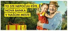 Po 17 mesiacoch od príchodu na slovenský trh tak môžu tradičnú rakúsku značku vnímať slovenskí klienti už aj z TV obrazoviek.