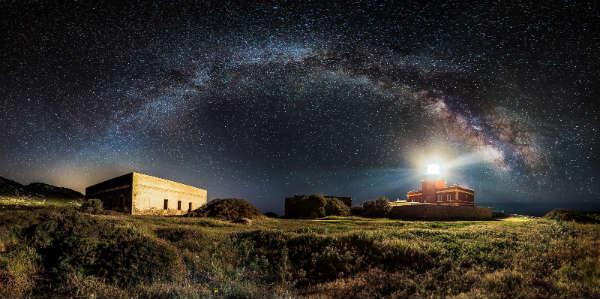 Panoramic: Ivan Pedretti