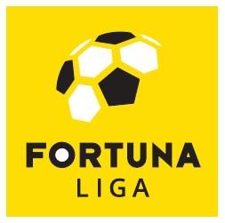 Fortuna LIGA Slovensko Slovakia futbal logo