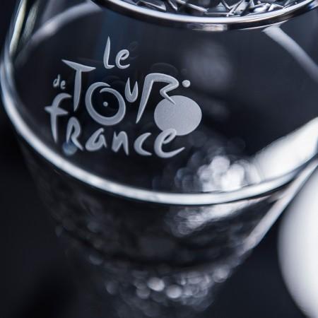 Trophy TdF Tour France