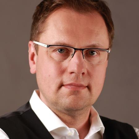 Radoslav Števčík Bratislava