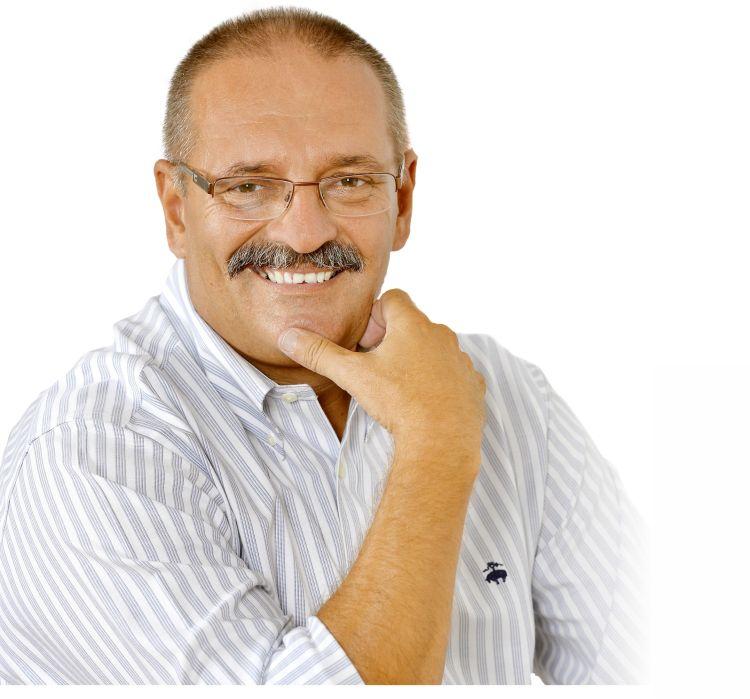 Grell Milan Pezinok Srdce primator