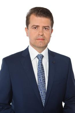 Peter Pilinský, starosta MČ Bratislava - Rača
