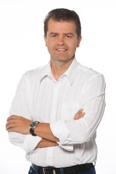 Peter Pilinský bude za starostu MČ Bratislava - Rača kandidovať s podporou koalície Strany zelených, KDH, Most-Híd, NOVA aSieť Radoslava Procházku.