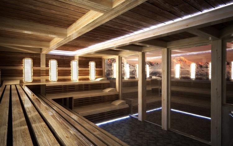 Špecializovaná detská BIO sauna v Tatralandii vhodná pre deti od 3 rokov bude napomáhať budovať si silnú imunitu už od útleho detstva.