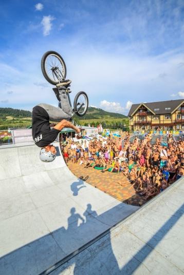 Patrik Fafek (BMX)