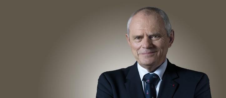 Milan Kňažko, kandidát na primátora Bratislavy. Foto: knazko.sk