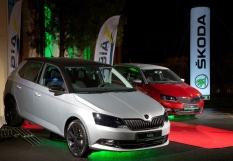 Štart predaja modelu ŠKODA Fabia tretej generácie u všetkých autorizovaných partnerov ŠKODA AUTO na Slovensku