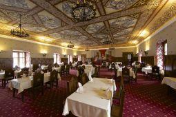 Zrekonštruovaný hotel Grand Vígľaš