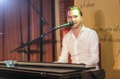 Spevák Samuel Tomeček