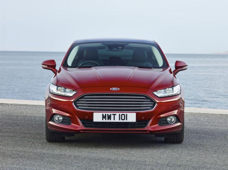 Ford Mondeo predaj