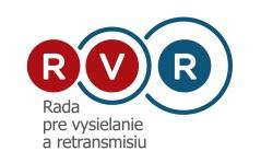 Rada pre vysielanie a retransmisiu logo