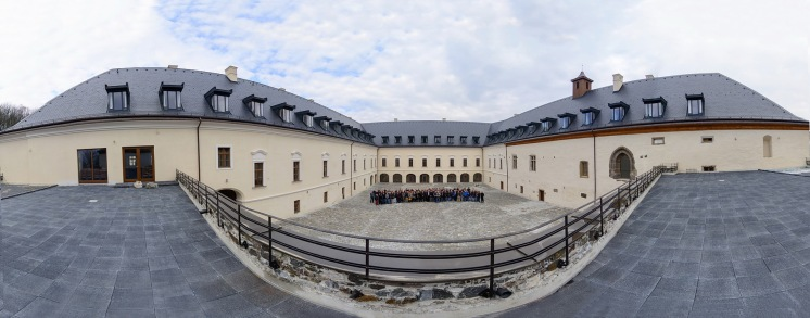 Zámok je v súčasnosti už tretí mesiac v prevádzke pre širokú verejnosť. Objekt zámku je zapísaný v zozname Národných kultúrnych pamiatok.