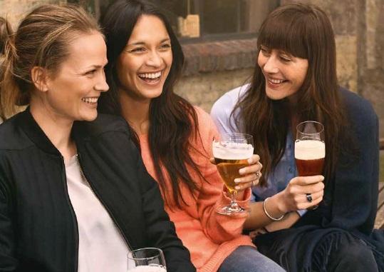 Prieskum: Slovenky a pivo
