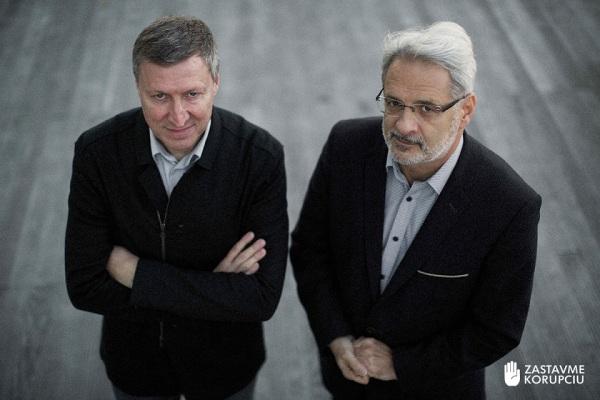 Nadácia Zastavme korupciu: Miroslav Trnka