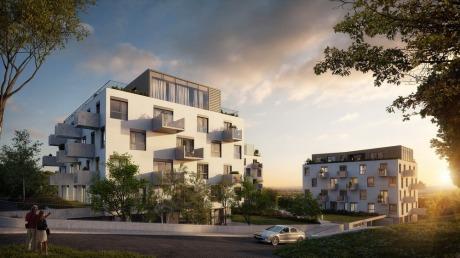 Developerská spoločnosť Villa Rustica, s.r.o začne od marca 2014 svýstavbou nového dúbravského projektu ZÁHRADNÉ VILY zdielne ARCHIKÓD l Vavrica Architekti.