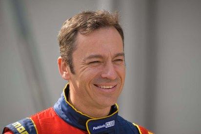 VElite 1 bude silný 500-koňový stroj Chevrolet SS pilotovať Francúz Christophe Bouchut, víťaz legendárnych pretekov 24 hodín Le Mans.