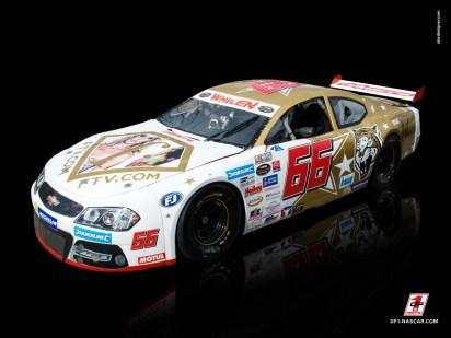 Malcharek Christian NASCAR Bouchut