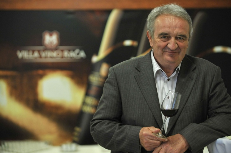 Prezident súťaže Prof. Ing. Fedor Malík, DrSc.