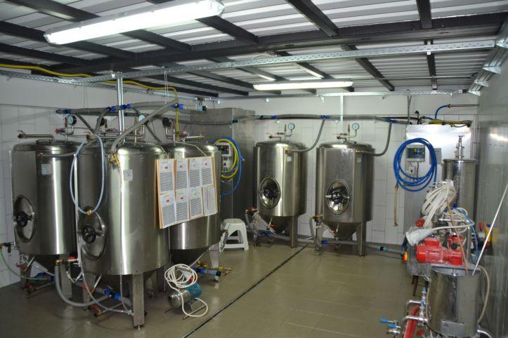 Piešťanský pivovar, CK Tanky