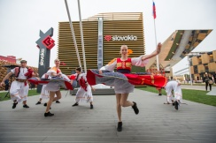 Slovensko Expo Pavilón