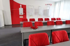 Nové školiace stredisko Vailant Group a značky Protherm