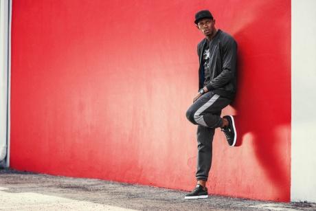 Společnost PUMA představuje sportem inspirovanou lifestylovou kolekci pro sezónu podzim/zima 2015, která vznikla ve spolupráci sUsainem Boltem.