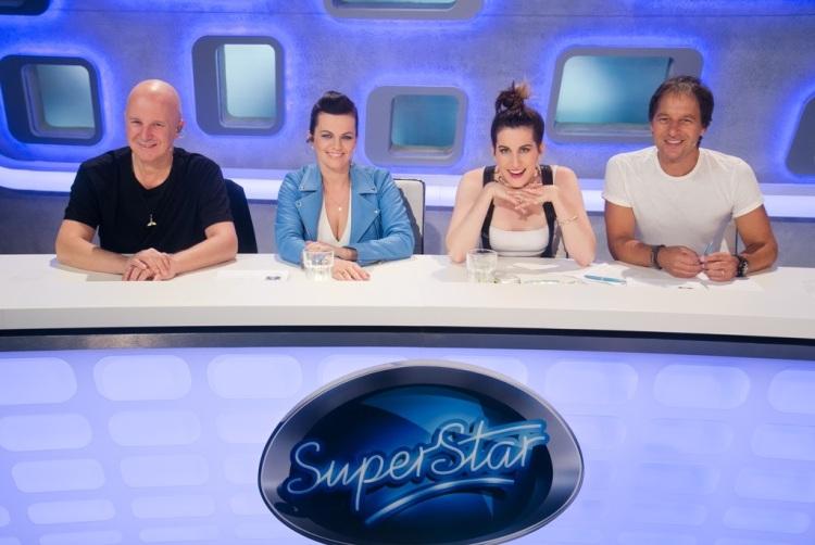 SuperStar Česko Slovensko 2015