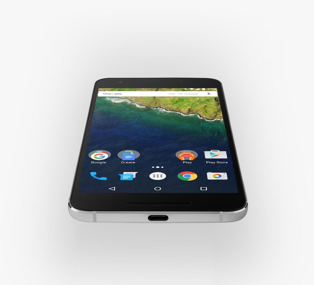 Krátko potom, čo spoločnosť Huawei ako prvá predstavila dotykovú technológiu Force Touch v smartfóne Mate S na konferencii IFA, opäť púta pozornosť, tento raz partnerstvom so spoločnosťou Google.