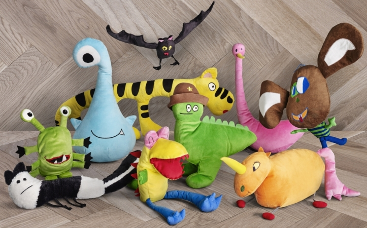 Za 12 rokov sa vďaka Kampani plyšových hračiek pre vzdelanie vyzbieralo takmer €77 mil., ktoré pomohli viac ako 11 mil. detí prostredníctvom 99 projektov v46 krajinách sveta.