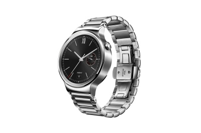 Inteligentné hodinky Huawei Watch sú dostupné od 16.11.2015 v odporúčanej koncovej cene 399 Eur.