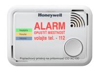 Honeywell vyvinul prvé domové poplachové zariadenie na zisťovanie prítomnosti oxidu uhoľnatého pred viac ako 20 rokmi a dnes je svetovým lídrom vo výrobe CO detektorov.