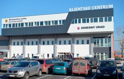 Okresný úrad Bratislava adresa mapa otváracie
