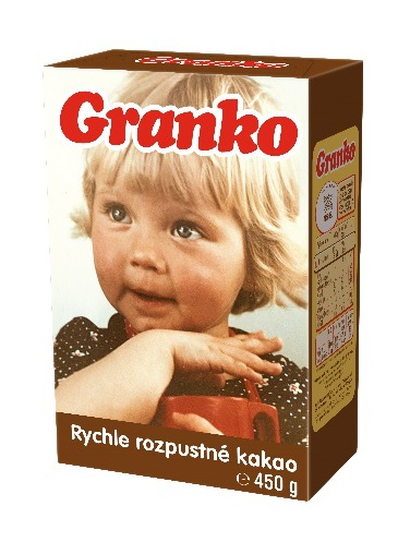 Granko retro Veronika