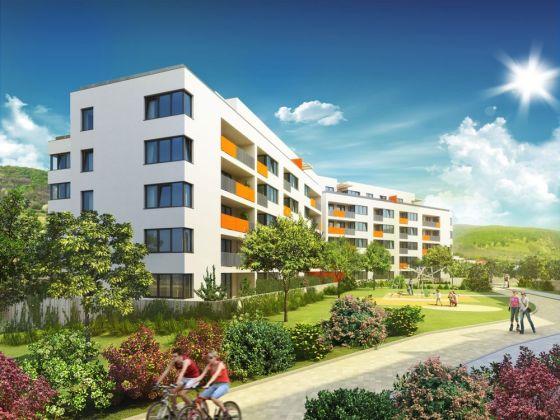 Nové úrokové sadzby Uni Credit Bank robia bývanie na Slovensku dostupnejšie.