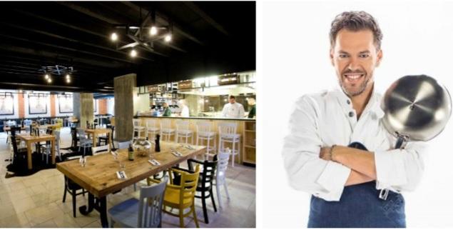 Bencik Culinary Group pripravila pre svojich hostí kulinársky zážitok s Gabrielom Kocákom