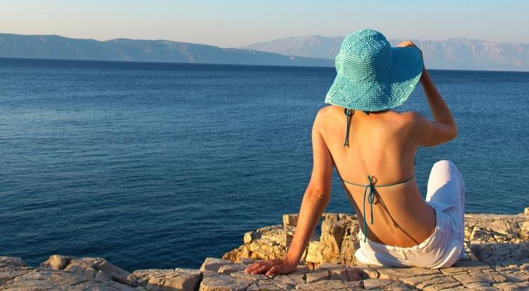 Týždňová dovolenka do Chorvátska bez stravy vyjde cez portál od 100 eur na osobu. Za luxusnejšie pobyty s all inclusive zaplatia okolo 270 eur.