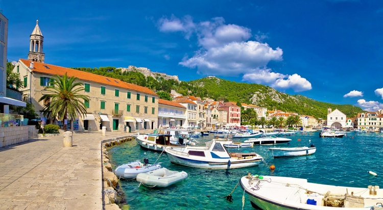 Záujem odovolenky v Chorvátsku stúpol. Len zľavový portál zamenej.sk predal od začiatku roka do konca mája o100 percent viac pobytov ako vlani.