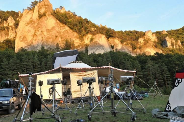 Po nakrúcani seriálu Marco Polo sa na Slovensko chystá viacero ďalších veľkých produkcií, vrátane filmu Robin Hood: Origins
